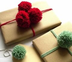 Cadeau Pompon