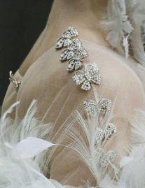Détail Couture Chanel