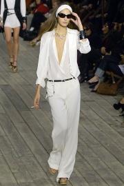 Hermès Blanc