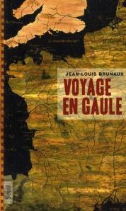 Voyage en Gaule Book