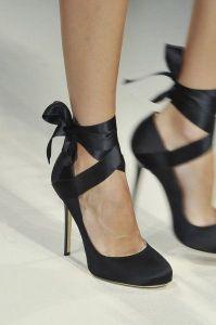 accessoires chaussures Alberto Ferretti