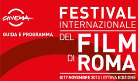 Festival du Film- Rome