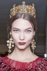 Grand soir Dolce & Gabbana