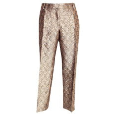 Marina pantalon-gold-paul-joe-sister
