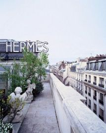 Hermès Roof Top