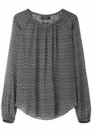 Isabel Marant blouse grise