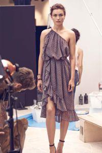 Isabelle Marant robe épaule 14