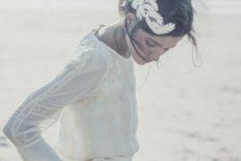 Mariée Laure de Sagazan 14