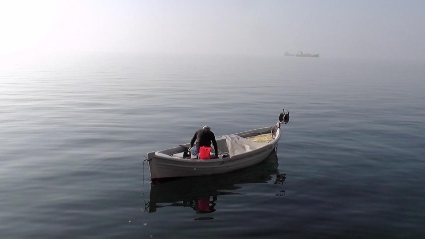 Thessalonique-Pêcheur