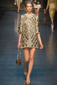 Cesar Dolce & Gabbana