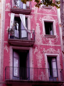 Couleurs Barcelone