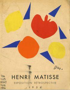 Couleurs Matisse