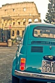 Rome Mini Colisée