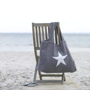 Beach bag étoile