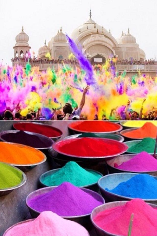 holi festival holi festival 1 holi festival the color run - Poudre Color Run
