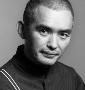 Japonais chef HissaParker