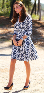 Kate Middleton - Diane von Furstenberg