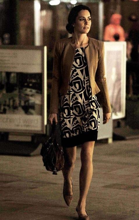 I Wish I Had The Dressing Of Kate Middleton