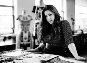 Mary Katrantzou photo