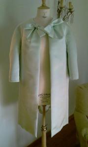 Vassilis manteau