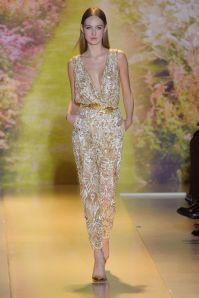 Zuhair Murad Haute couture Spring 14