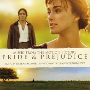 Affiche film orgueil_et_prejuges_pride_-_prejudice_ost