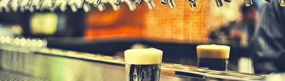 Boiler Bar verres