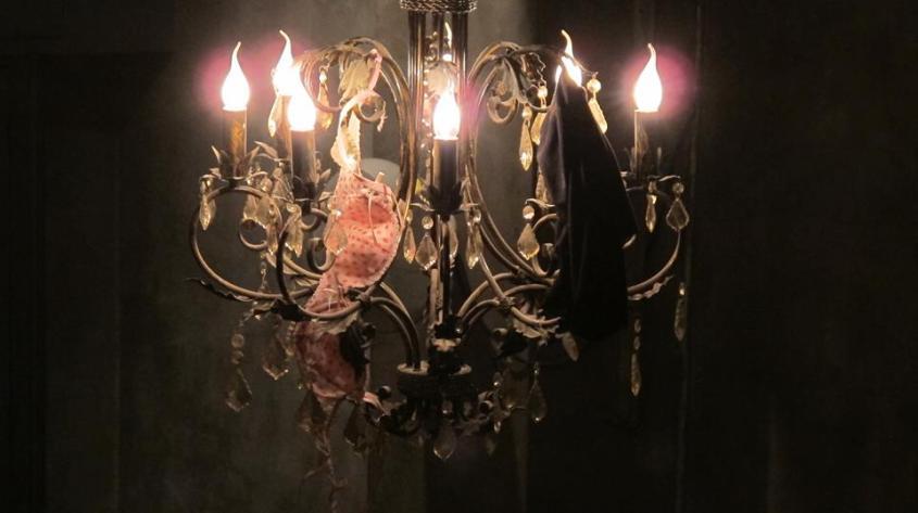 Boiler lustre