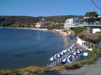 Egine - Aegia Marina