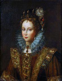 Elisabeth 1 d'angleterre