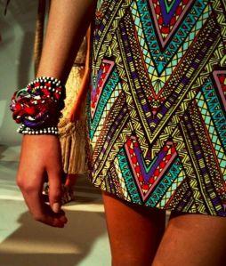 Brésil bracelet