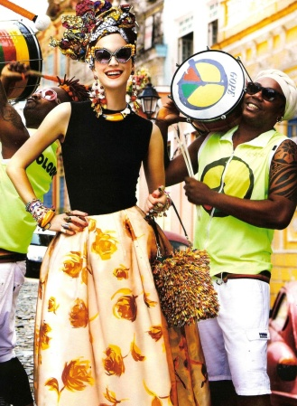 Brésil Carnaval