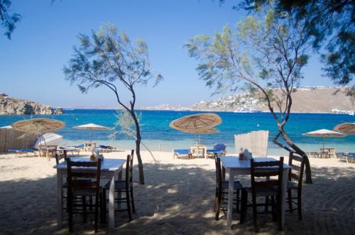 Mykonos Taverna Nicolas 2