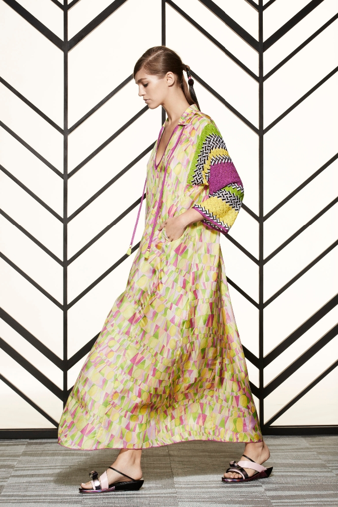 Maxi dress-missoni-summer-2014-20