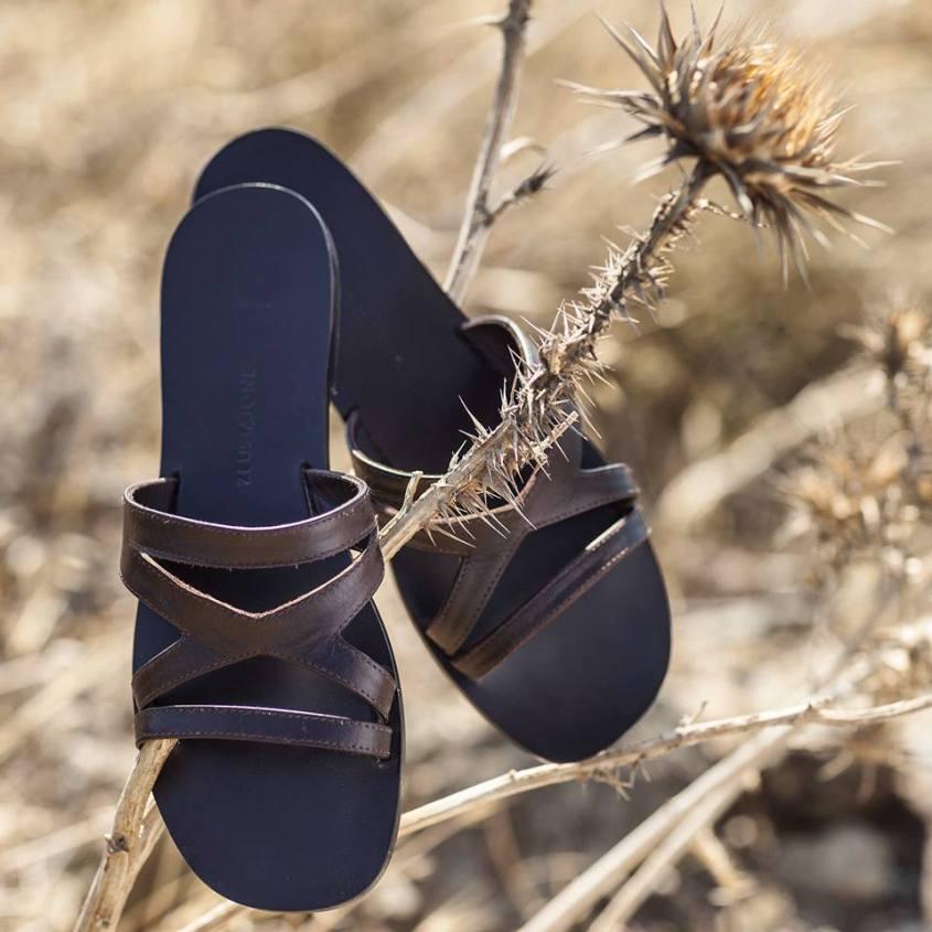 Zeus+Dione Sandals
