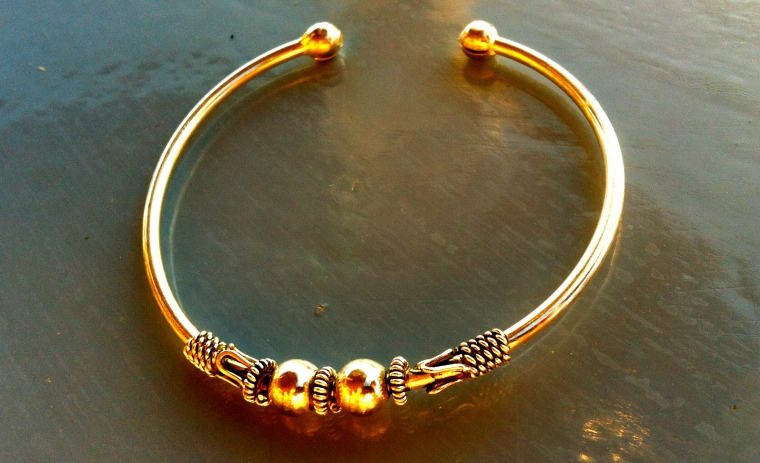 Bracelet 2 Hydra