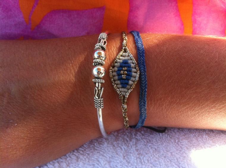 Bracelet 4 Hydra
