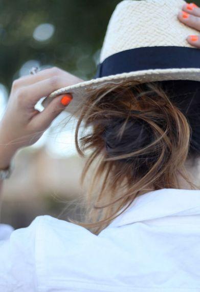 Hat Panama 1