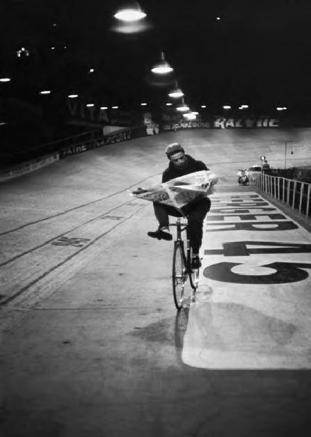 Expo Henri Cartier Bresson