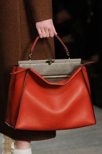 Sac Fendi Fall 14