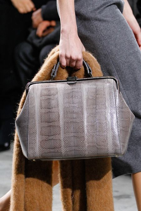 Sac Hugo Boss Fall 14