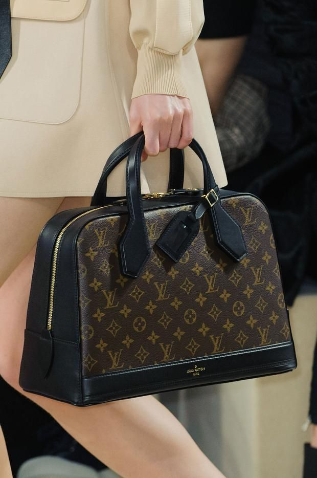 Sac Vuitton Fall 2014