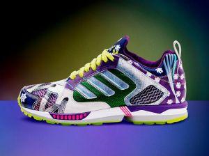 Adidas + MK 4