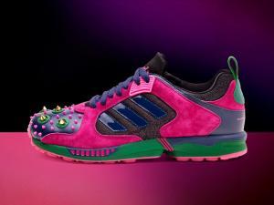 Adidas + MK