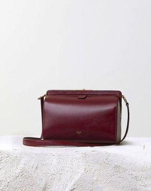 Bordeaux Bag Céline