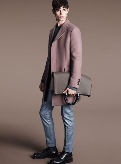 Homme Gucci FW 14-15