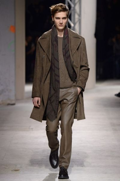 Homme Hermès 14-15
