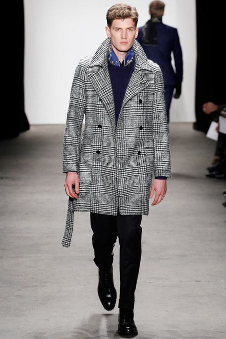 Homme Ovadia &Sons NYC
