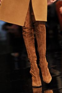 Shoes Donna Karan Fall14