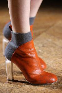 Shoes Dries Van noten Boots Fall14